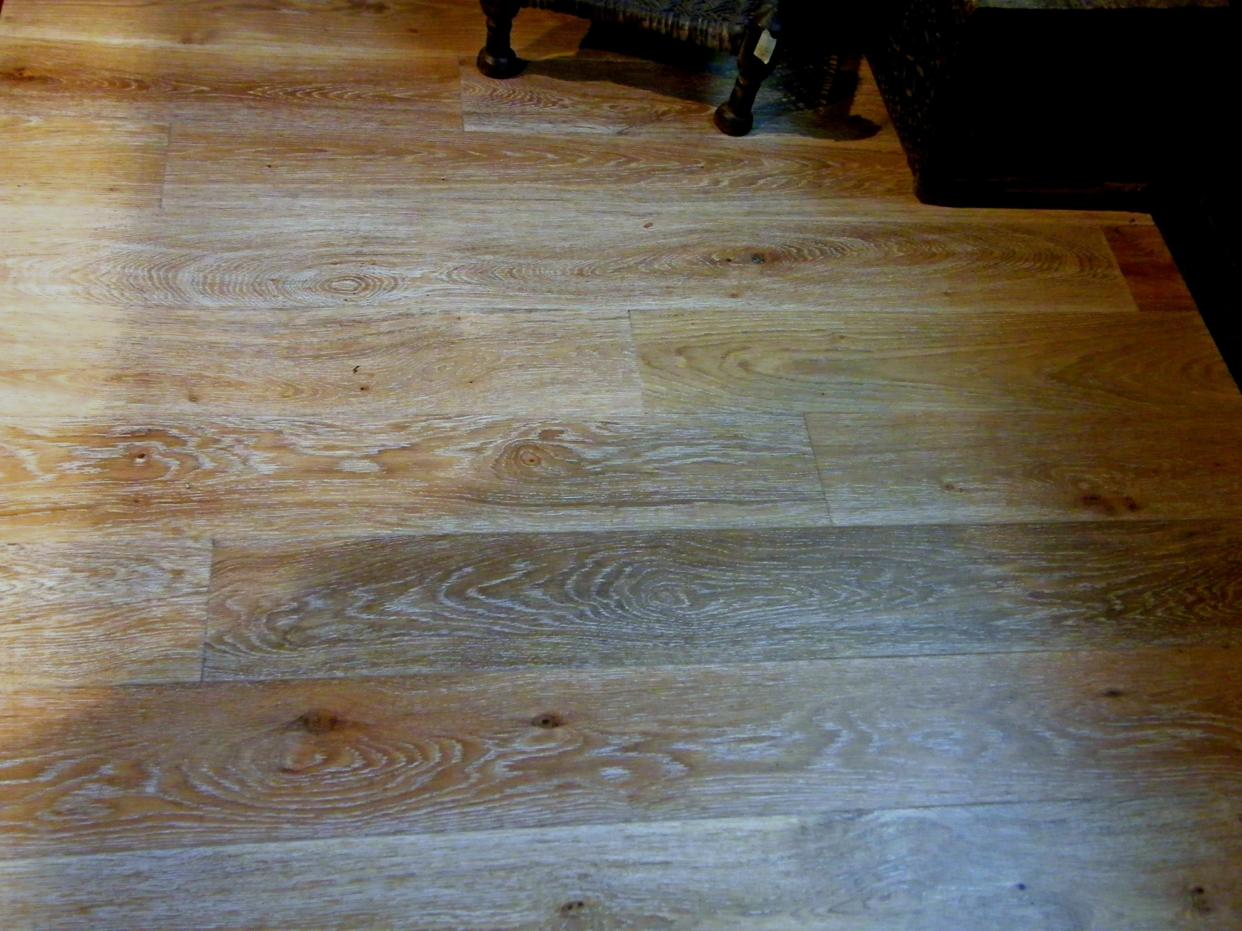 European Oak Flooring